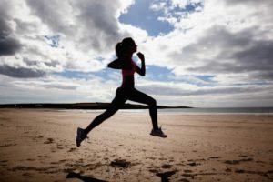 pourquoi j'aime courir