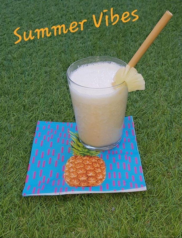 Smoothie d'été