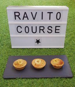 Muffins ravito course