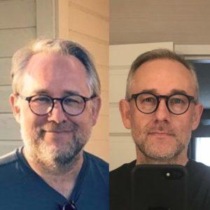 Témoignage avant / après perte de poids